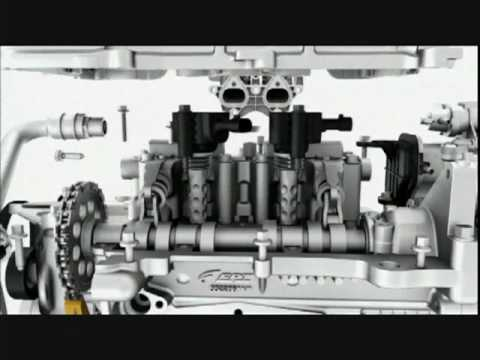 Fiat's New 0 9 Liter Turbocharged Two-Cylinder Engine