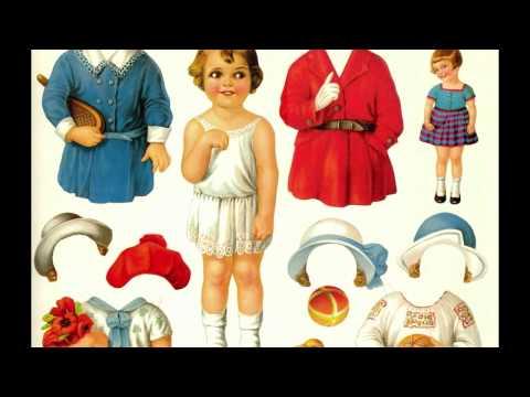 Paper Doll - John Mayer