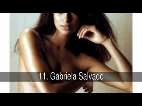 Las mujeres mas hermosas de GUATEMALA