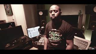 Jerrod Bowen - Creative Minds Freestyle (ft. Keylow & Baby Lill)