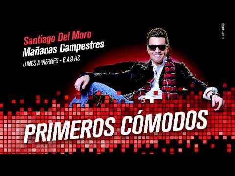 Mañanas Campstres - Radio Trapo 24 de Abril con muchas sorpresas