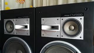 Pioneer F-9000 --- Hiển SG Audio --- 0965311008 -- Facebook : Hiển SG