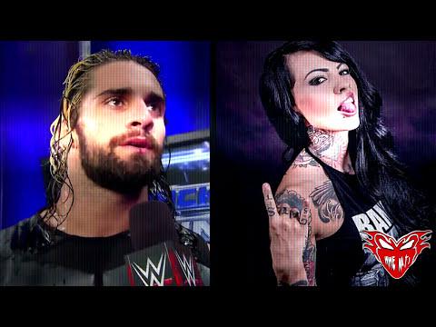 ESCÁNDALOS SEXUALES DE WWE | Wwe Mati