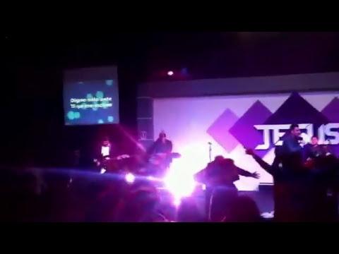 Encuentro 2014 comunidad Cristiana Coronel