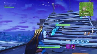 Fortnite stream