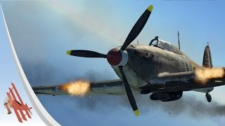 War Thunder Film: The Key to British Fighters