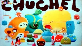 CHUCHEL | Fun for Kids | Full Movie Game | ZigZag Kids HD