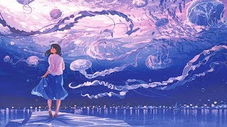 """Most Emotional Music: """"Over The Sea / Under The Water"""" by Cicada"""