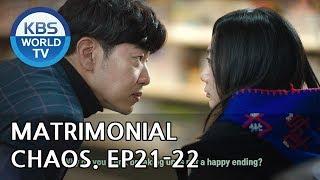 Matrimonial Chaos I ??? ?? Ep. 21-22 Preview