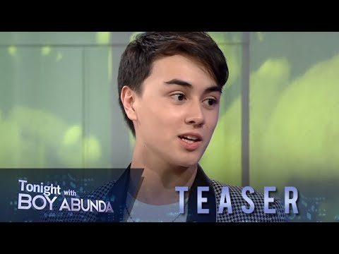 TONIGHT with Boy Abunda October 22, 2018 Teaser