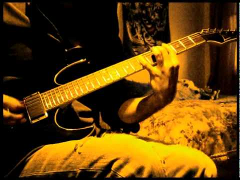 Sonata Arctica - Black Sheep (guitar)