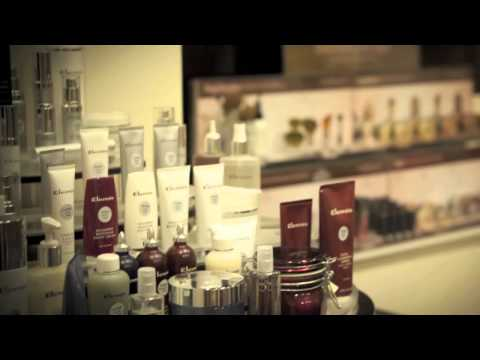 Charlotte of London Beauty Salon Welcome Video