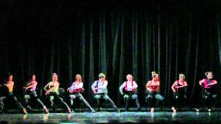 Festival Homenaje a Paco de Lucia - Marzo de 2015  - 1ª Parte