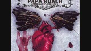 Watch Papa Roach Sometimes video