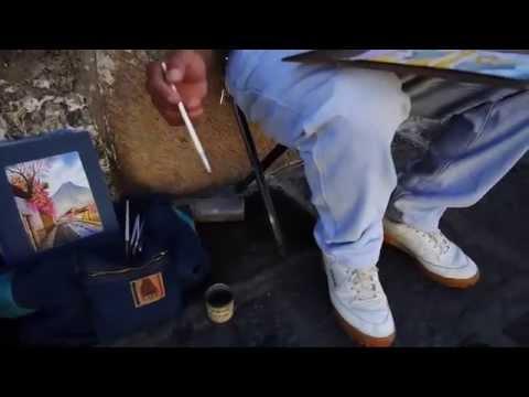 Antigua Guatemala Travel Video