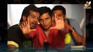Nayanthara avoids Jeeva | Hot Tamil Cinema News