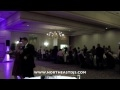 Maine Wedding Disc Jockey | Holiday Inn By The Bay - Portland, Maine Wedding | Falmouth Maine DJ
