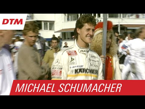 Happy Birthday Schumi! #keepfightingmichael