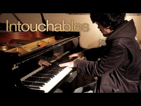 Clip video Intouchables Medley - Piano Solo | Léiki Uëda - Ludovico Einaudi - Musique Gratuite Muzikoo