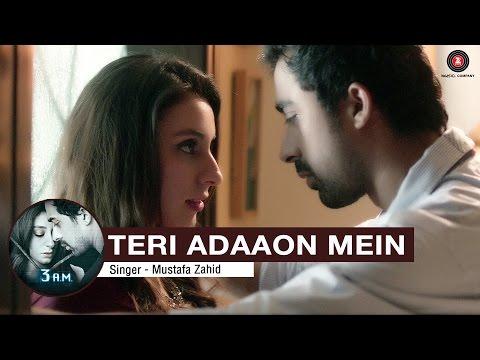 Teri Adaaon Mein Full Video | 3 A.M | Rannvijay Singh & Anindita Nayar