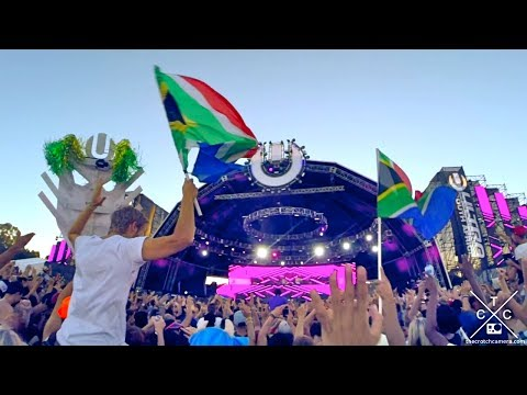 Ultra South Africa 2014: The Crotch Camera Edition