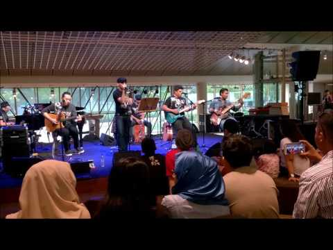 download lagu The Aryan - Bukan Dia Tapi Aku Acoustic gratis