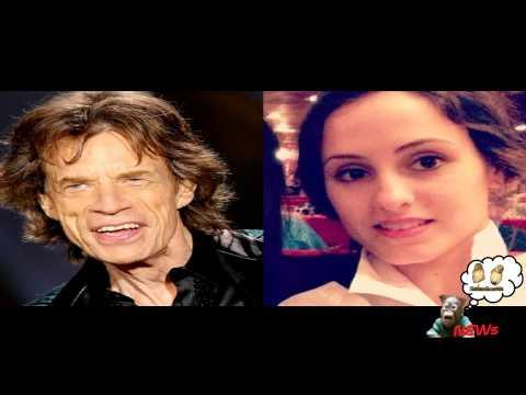 Dopo il suicidio di L'wren Scott, Mick Jagger ricomincia da Melanie Hamrick