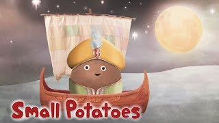 Small Potatoes - Explore the World of Music   Songs for Kids