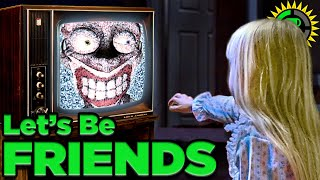 Game Theory: You Give Them Life (Hello Puppets Scary VR Game)