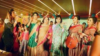 Modhu Hoi Hoi Bish Khawaila | মধু কই কই বিশ খাওয়াইলা | Singer Mim | University of Chittagong | MAUC