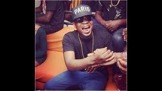 OLAMIDE ON WAVY LEVEL,SOMKING WEED ...WATCH OUT