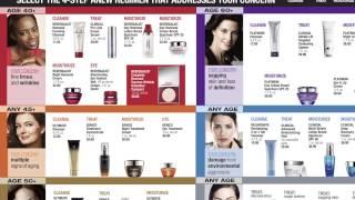Avon Makeup Reviews!