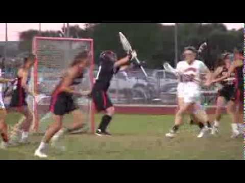 Vero Beach High School vs. McDonogh School Lacrosse