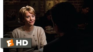 Download video You've Got Mail (1/5) Movie CLIP - Very First Zinger (1998) HD