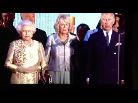 The Queens Diamond Jubilee concert, Prince Charles speech In Full a