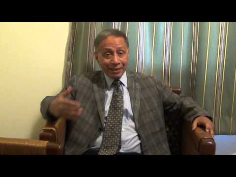 The Role of the UN in Egypt-- by UN Resident Coordinator and UNDP Resident Representative