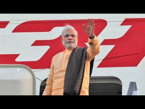 PM Modi's UAE trip, why is it important for India?