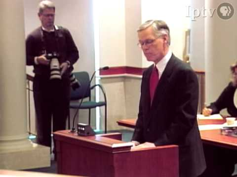 Varnum v Brien - Iowa Supreme Court - Opening Statement Defendant