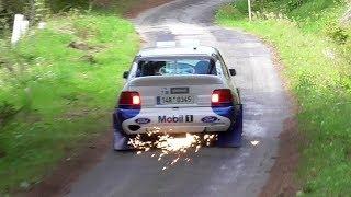 Rallye Český Krumlov 2019 - Best of