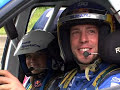 Rally racing w/Pastrana - Red Bull First Person
