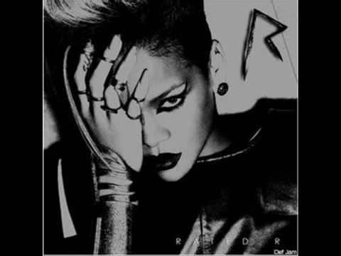 Rihanna- Rude Boy (Feat. Lil Tone)