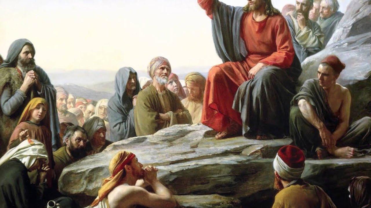 Проповеди пола вошера 27 фотография