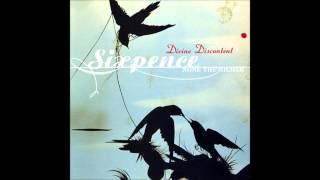 DOWN AND OUT OF TIME   SIXPENCE NONE THE RICHER