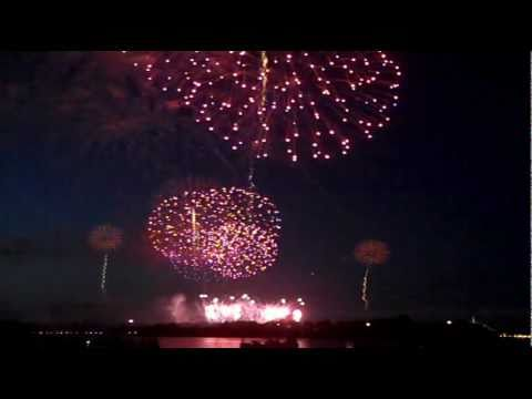 Celebrate The 4th Of July With Online Video Fireworks