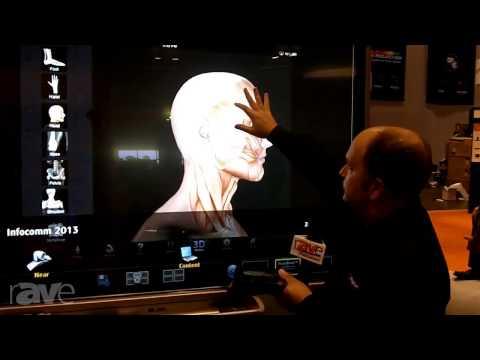 InfoComm 2013: Polycom Introduces its VisualBoard Technologies