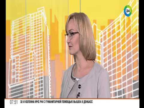 Гость эфира Надежда Вищипанова косметолог, кандидат медицинских наук.