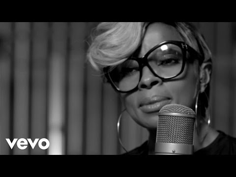 Mary J Blige - When You