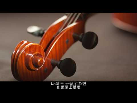 孤單又燦爛的神-鬼怪 Stay With Me 音樂演奏+歌詞 Goblin (도깨비) OST Part 1 Instrumental cover