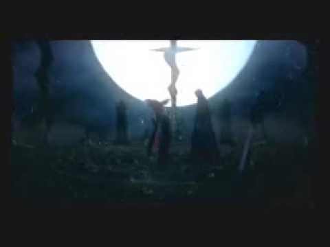 Vergil Tribute - The Shadow Of Uther