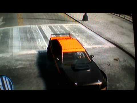 Title: GTA IV HACK PS3 RANK 10 MOD (No Jailbreak)